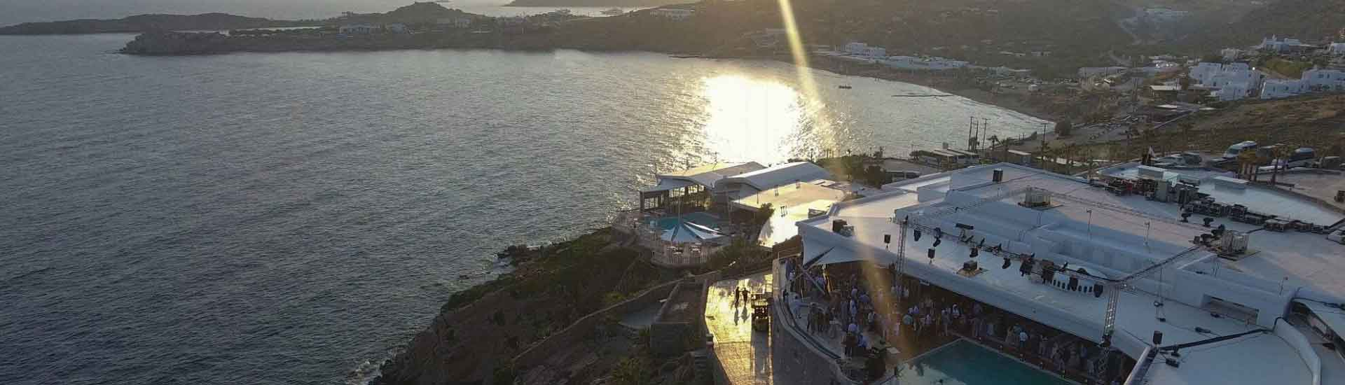 zenit events mykonos private parties